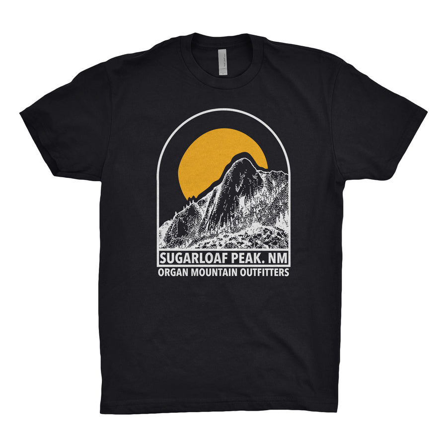 Sugarloaf Peak - Organ Mountain Outfitters