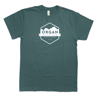 Classic Eco Heavyweight Tee - Organ Mountain Outfitters