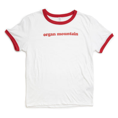 Organ Mountain Ringer Tee