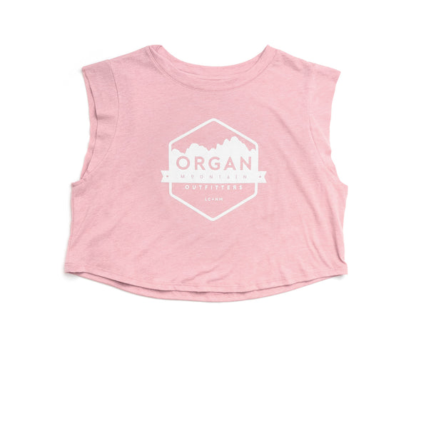 Women's Classic Festival Cropped Tank