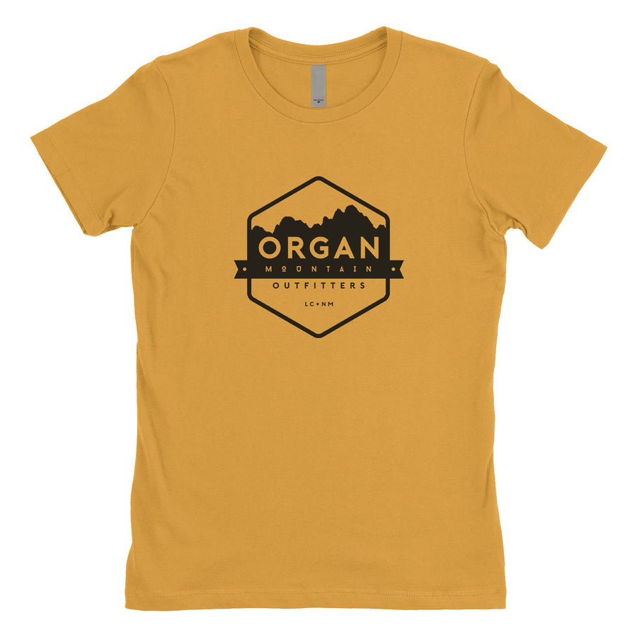 The Boyfriend Tee - Organ Mountain Outfitters