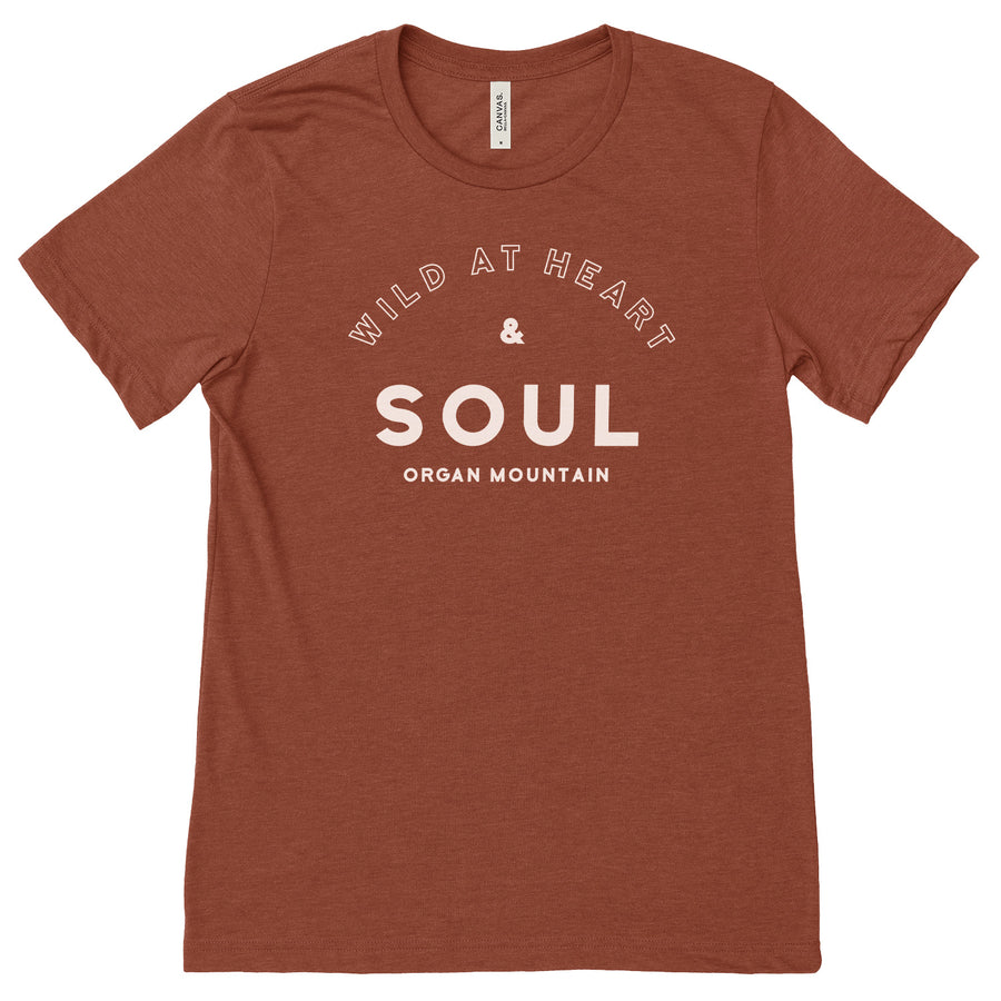 Wild at Heart & Soul - Organ Mountain Outfitters
