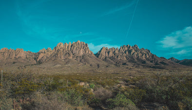 Photography: Organ Mountains