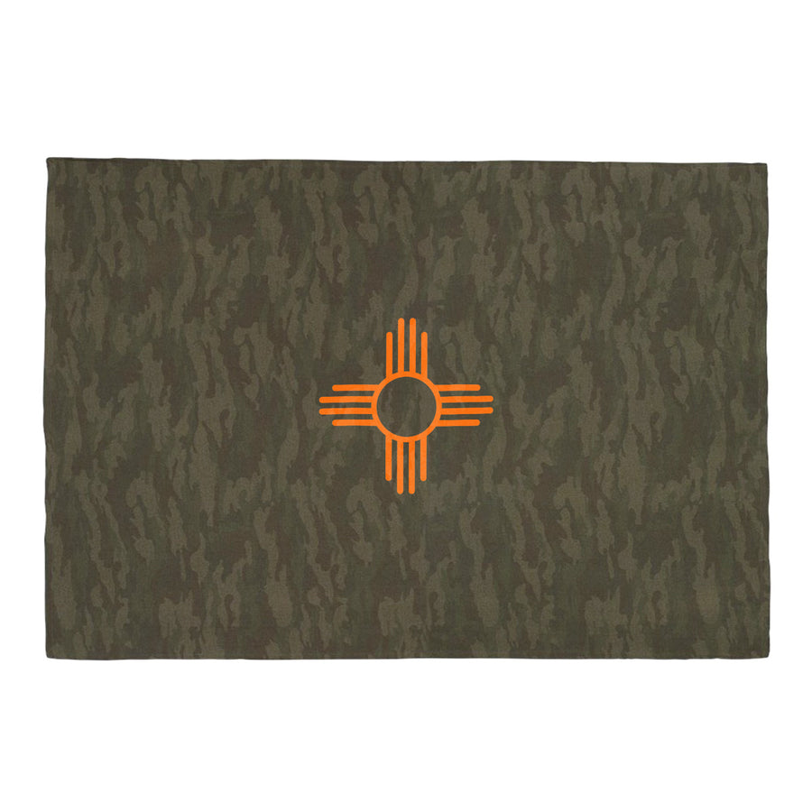 Zia Blanket - Organ Mountain Outfitters