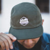 Organ Mountain Camper Cap