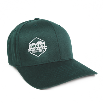 OMO Flexfit - Cotton Blend Cap