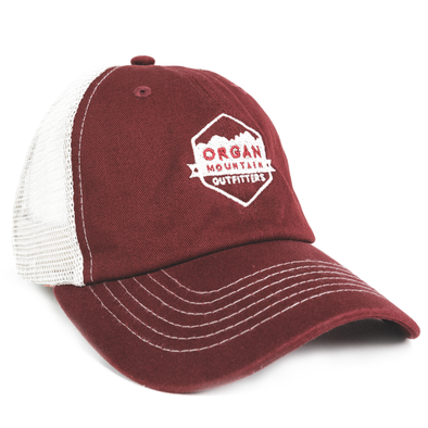 Organ Mountain - Aggie Game Day Cap