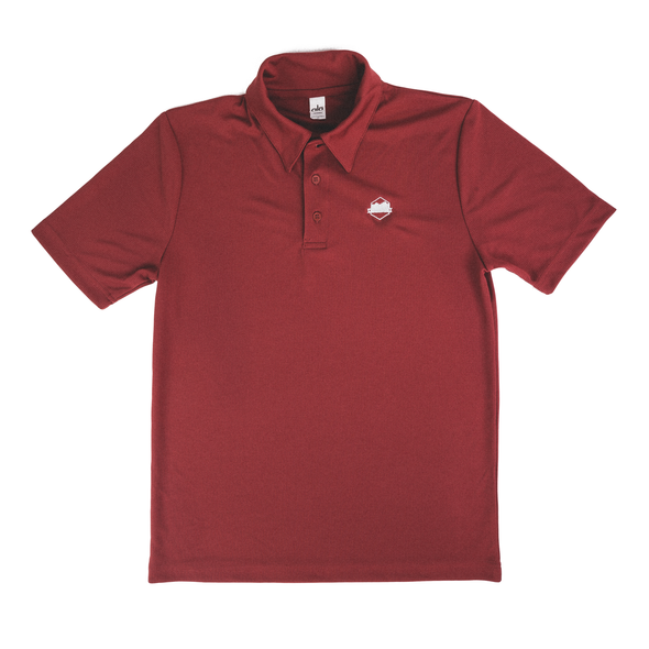 Men's Performance Polo - Organ Mountain Outfitters