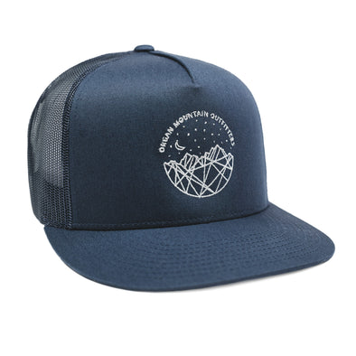 Astro Nights Classic Trucker