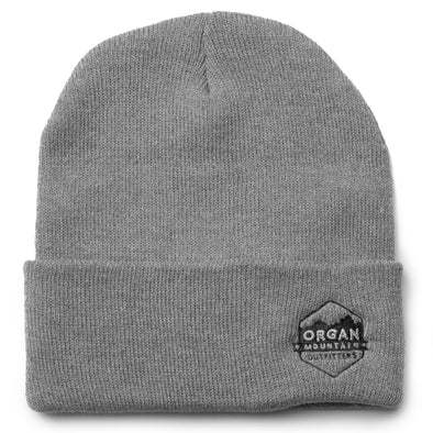 "Organ Mountain 12"" Knit Beanie"