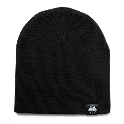 "Organ Mountain 8"" Knit Beanie - Organ Mountain Outfitters"