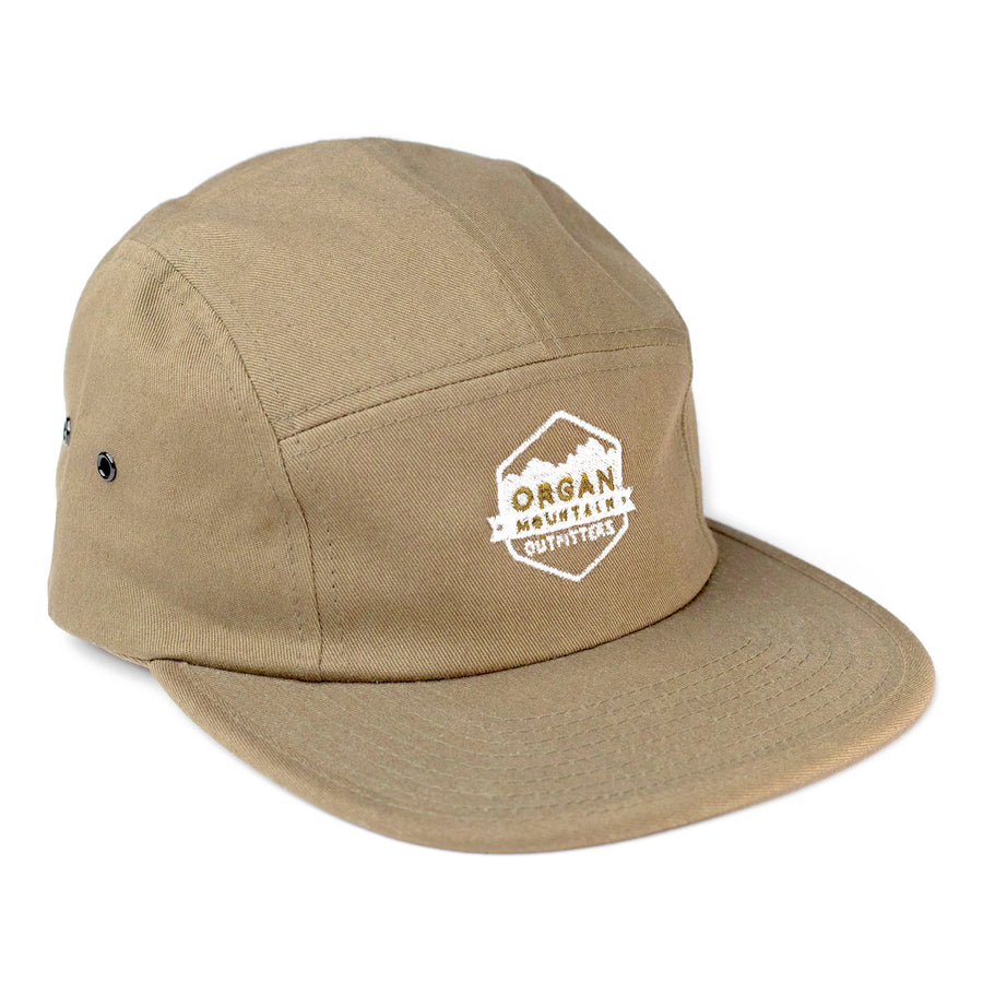Organ Mountain Camper Cap - Organ Mountain Outfitters