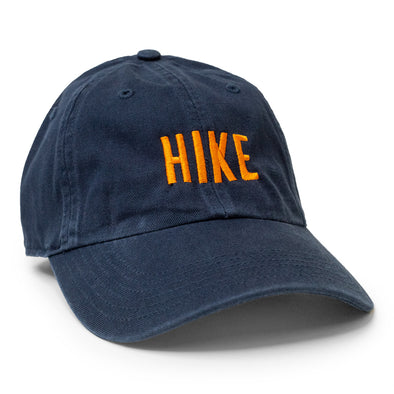 HIKE Dad Cap