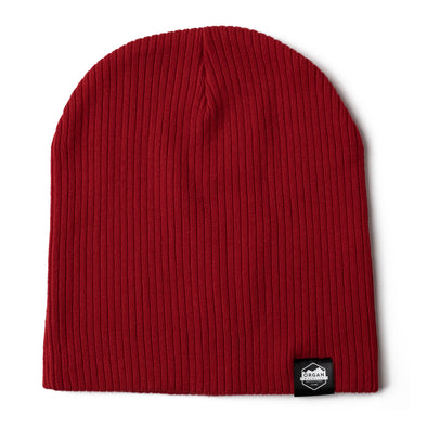 Organ Mountain Skully Beanie - Organ Mountain Outfitters