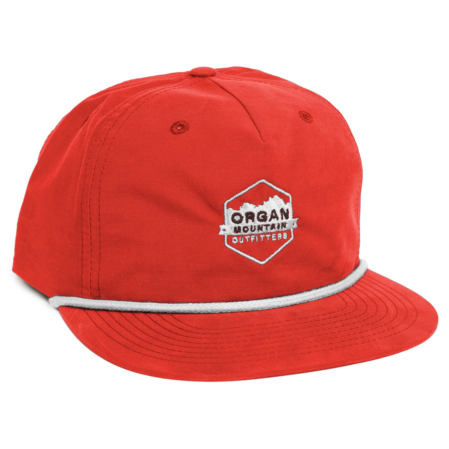 Vintage Snapback - Organ Mountain Outfitters