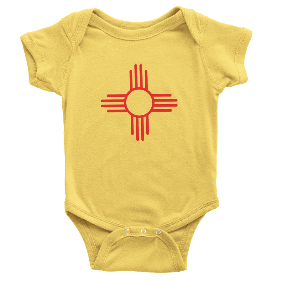 Zia Onesie - Organ Mountain Outfitters