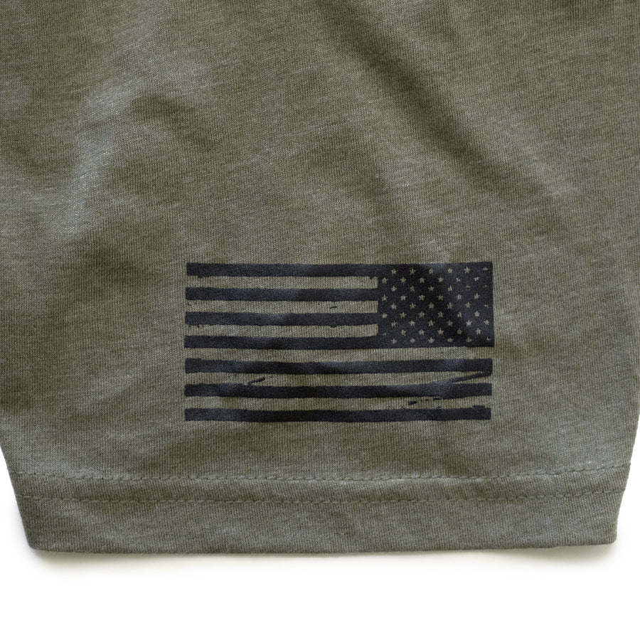 Organ Mountain x USA Freedom Shirt - Organ Mountain Outfitters