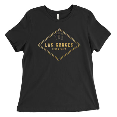 3 Crosses Relaxed Women's Tee