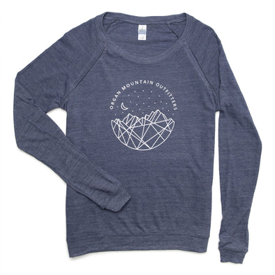 Women's Astro Nights Slouchy Pullover