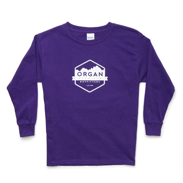Youth Classic Long Sleeve