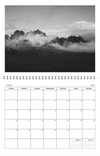 2019 Organ Mountain Calendar