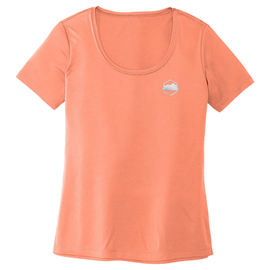 Women's UPF Short Sleeve - Organ Mountain Outfitters