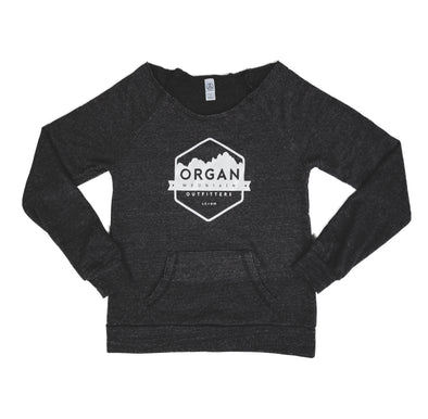 Women's Eco-Fleece Sweatshirt