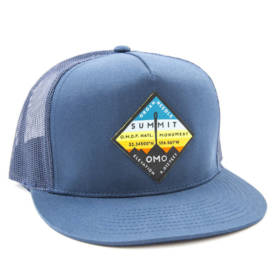 Organ Mountain Needle Summit Snapback