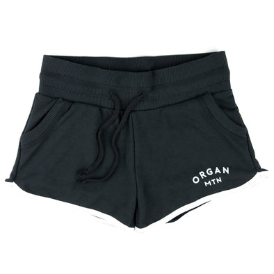 Women's Organ MTN Track Shorts - Organ Mountain Outfitters
