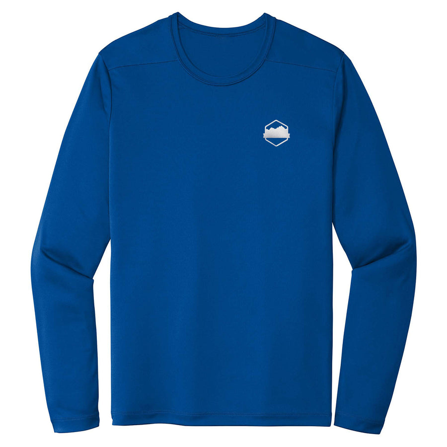UPF Long Sleeve - Organ Mountain Outfitters