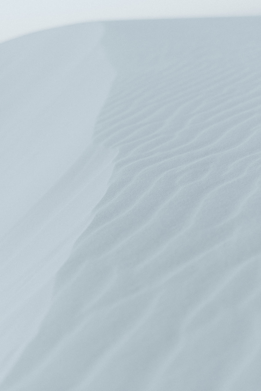 Photography: White Sands Crest - Organ Mountain Outfitters