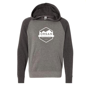 Youth Classic Hoodie - Organ Mountain Outfitters