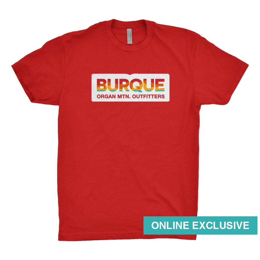 Burque - Organ Mountain Outfitters