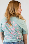Unisex Elevation Tee - Organ Mountain Outfitters