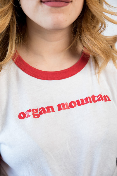 Organ Mountain Ringer Tee - Organ Mountain Outfitters