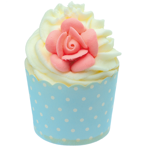 Twilight Bloom cupcake- kuula