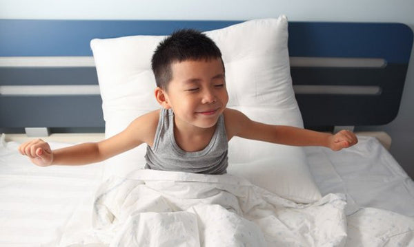 "Is Your Child Ready For a ""Big Boy/Big Girl"" Bed?"