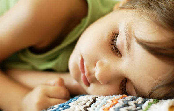 Create a GREAT Sleep Routine for Your Child