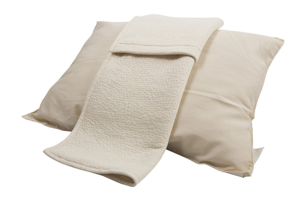 Organic Adult Pillows
