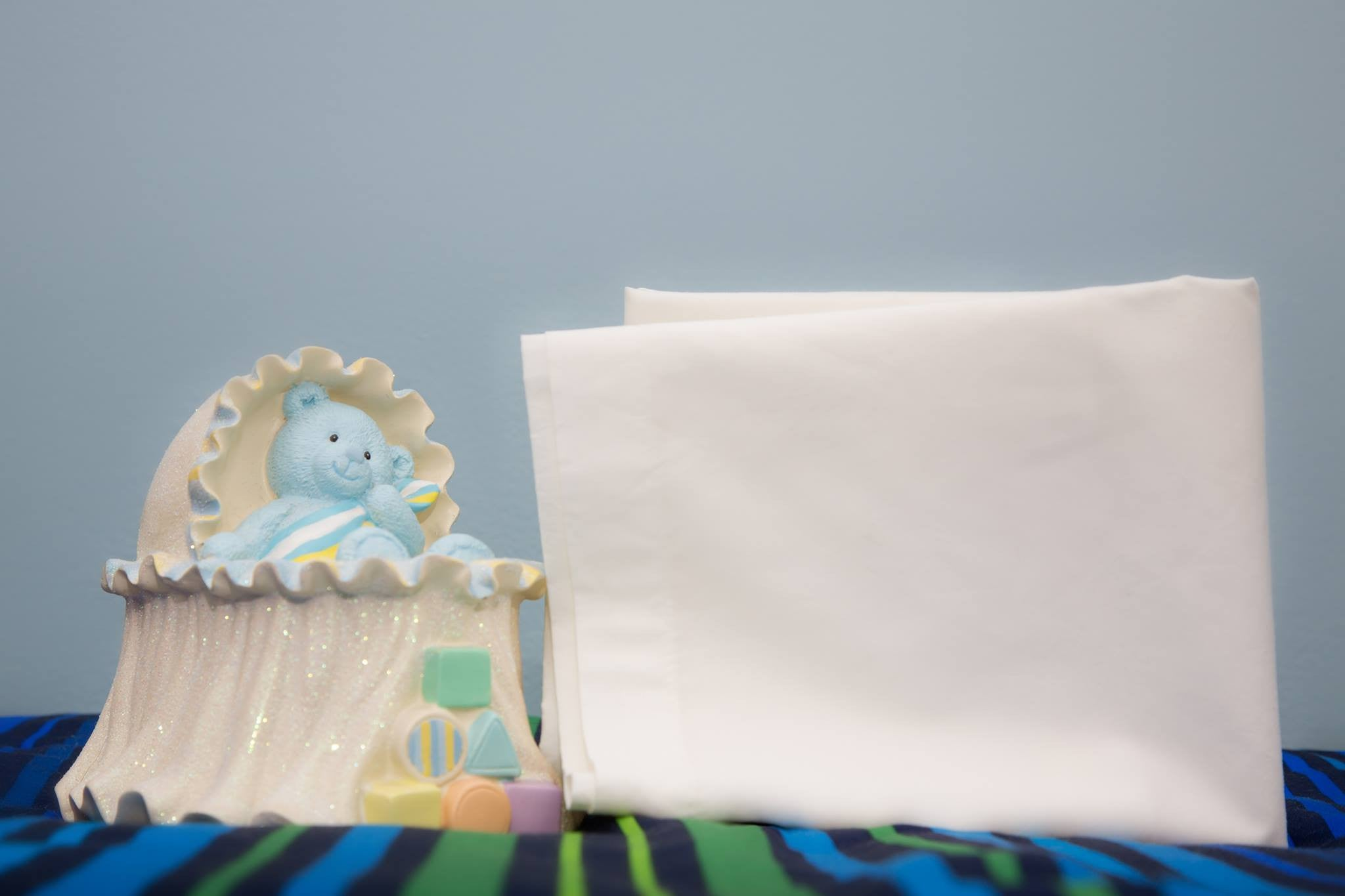 img pillow case clevamama blue product kiddicare in toddler