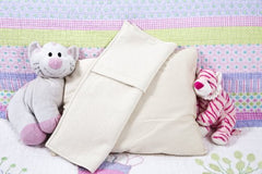 Wool Toddler Pillow