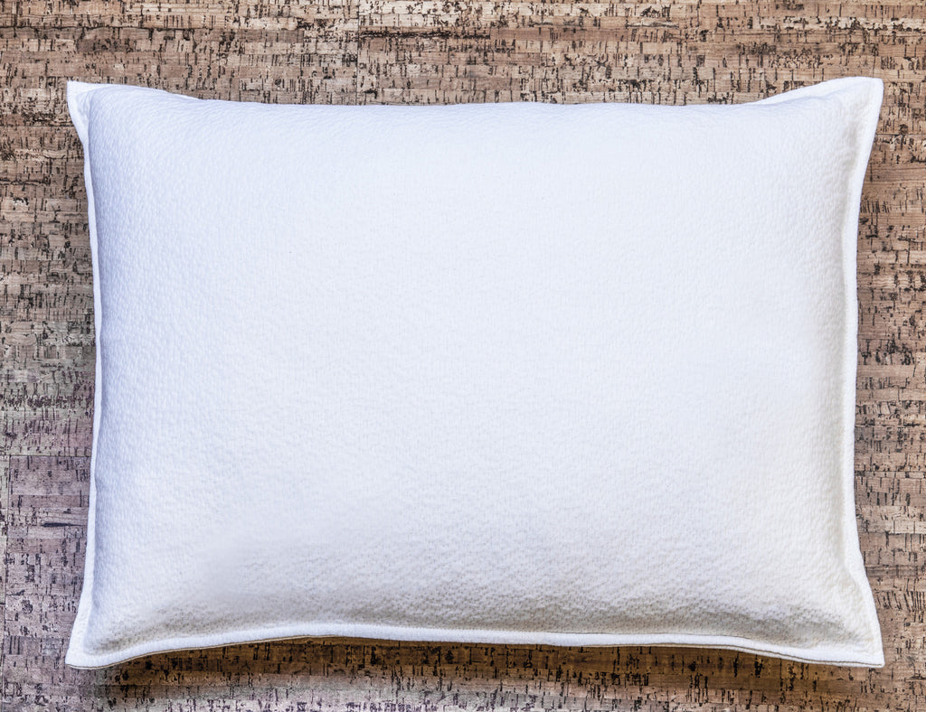 Adult Organic Rubber Pillow