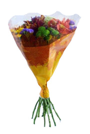 Greatful Signature Bouquet x 10