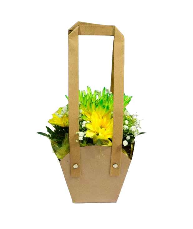 Gift arrangement, beautiful flowers, wholesale prices, best flowers, Saint patrick´s day, fresh cut flowers