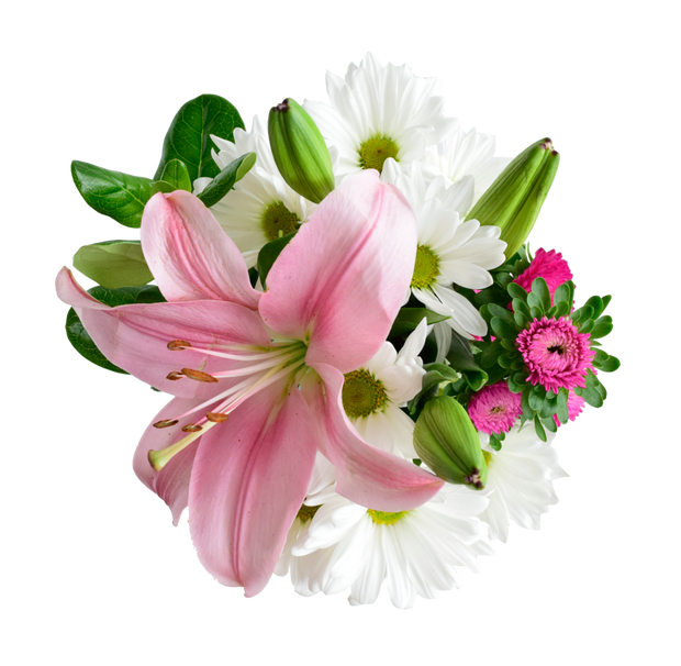 Administrative Day 5st Mix Bouquet