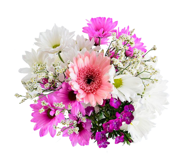 Administrative Day 7st Mix Bouquet