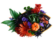 Spooky Halloween 12st Signature Mixed bouquet x 10