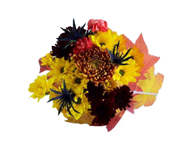 Turkey Seasonal Bouquet x 15