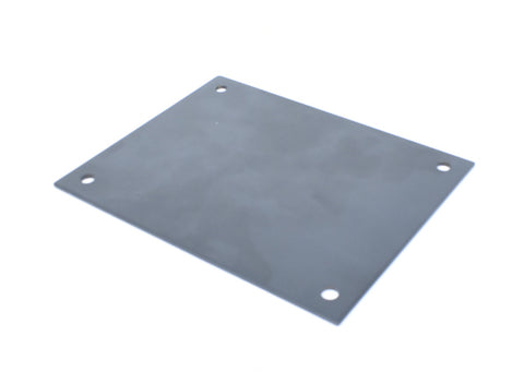 Counter Security Plate