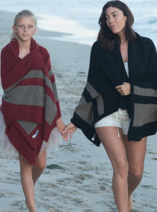Apres-Beach Wrap Collection
